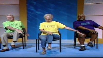 Osteoporosis Workout