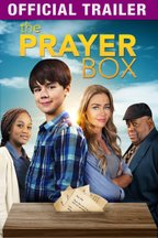 The Prayer Box: Trailer