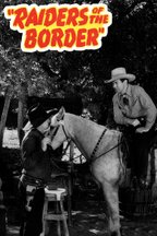 Raiders of the Border