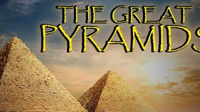 Great Pyramid (Season 1)
