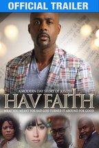 HAV Faith: Trailer