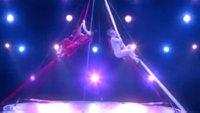 The Secret of Aerial Ballet