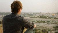 Stevie's Trek to the Holy Land: Messiah's Promise