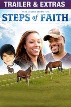 Steps of Faith: Trailer & Extras