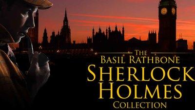 Sherlock Holmes Collection (Season 1)