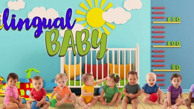Bilingual Baby (Season 1)