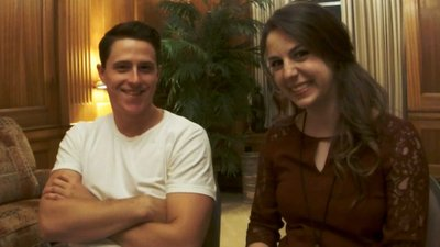 Shane Harper from God's Not Dead