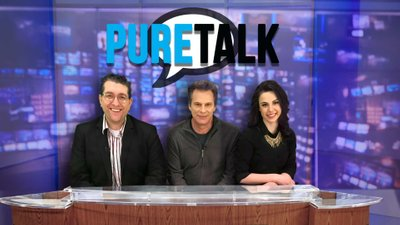 Pure Talk (Season 1)