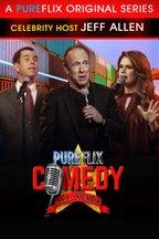 Pure Flix Comedy All Stars: Jeff Allen