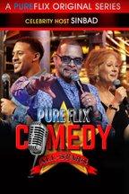 Pure Flix Comedy All Stars: Sinbad