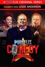 Pure Flix Comedy All Stars: Louie Anderson