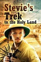 Stevie's Trek to the Holy Land