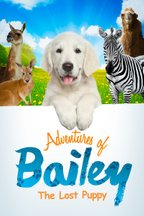 Adventures of Bailey