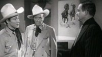 Roy Rogers: Song of Texas