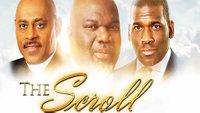 The Scroll: Revelations