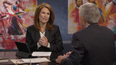 God and Government with Michele Bachmann