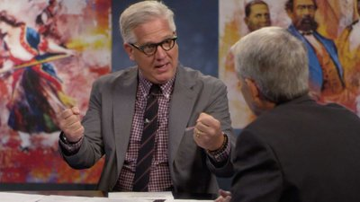 Real Religion with Glenn Beck