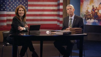 The Bible and Economics with Michele Bachmann