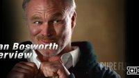 Brian Bosworth - Interview