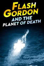 Flash Gordon and the Planet of Death
