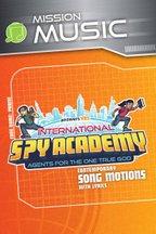 Answers VBS: International Spy Academy