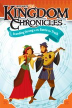 Answers VBS: Kingdom Chronicles