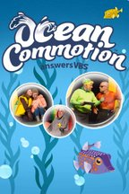 Answers VBS: Ocean Commotion
