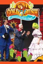 Answers VBS: Gold Rush