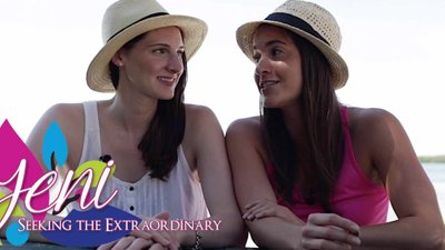Jeni Seeking The Extraordinary (Season 1)