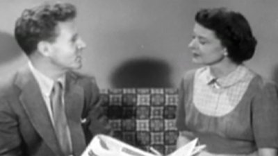 The Adventures of Ozzie and Harriet (Season 1)