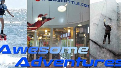 Awesome Adventures (Season 8)