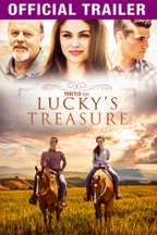 Lucky's Treasure: Trailer
