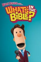 Buck Denver Asks: What's in the Bible?
