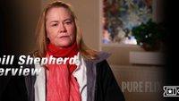 Cybill Shephard - Interview