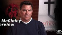 Ted McGinley - Interview