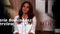 Valerie Dominguez - Interview