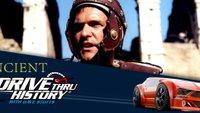 Drive Thru History: Ancient (Season 1)