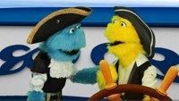 Flizbins: Pirates and Cupcakes
