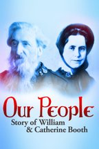 Our People: Story Of William & Catherine Booth