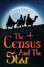 Census And The Star: Christmas