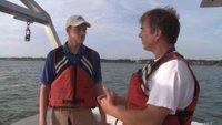 Monitoring Fish Populations - Andrews Big Adventure