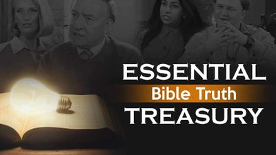 Essential Bible Truth Treasury (Season 1)