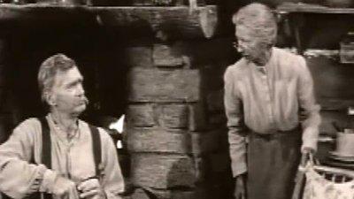 The Beverly Hillbillies (Season 1)