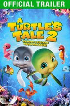 A Turtle's Tale 2: Trailer