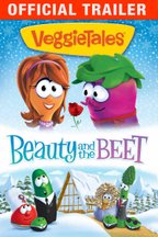 Veggie Tales: Beauty and the Beet - Official Trailer