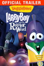 Veggie Tales: Larry Boy and the Rumor Weed - Official Trailer