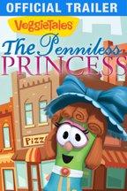 Veggie Tales: Penniless Princess - Official Trailer