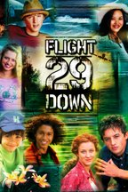 Flight 29 Down (Season 1)