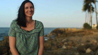 Jeni Seeking the Extraordinary (Season 3)