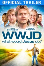 What Would Jesus Do?: Trailer